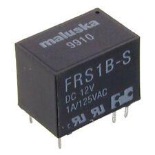 Universalrelais Alcatel MT2 C93402 12V 2 Wechsler Miniatur 250VAC//2A