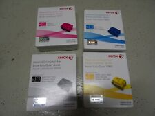 Xerox Metered ColorQube 8900 108R01029 108R01028 108R01027 108R01026 NEUF ORGINE