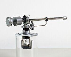 SME 3009 Series 1 Tonearm S1 Mk1 - for ortofon SPU garrard 301 tannoy silver red