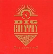 The Crossing 0731453232327 by Big Country CD