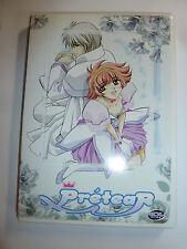 Pretear Volume 1 DVD anime series magical girl shoujo romance Himeno Awayuki!