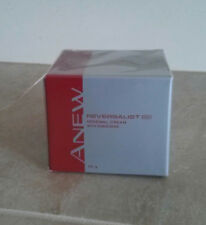 ANEW REVERSALIST DAY RENEWAL CREAM WITH SUNSCREEN BY AVON 50 GRAMS ~  NEW