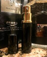 Creed Aventus Men's Eau De Parfum EDP 6ml 0.20oz Sample Spray Atomizer FP4218D02