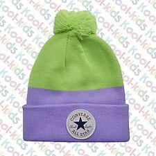 Converse Chuck Taylor Girls Winter Hat - BNWTS  Frozen Lilac