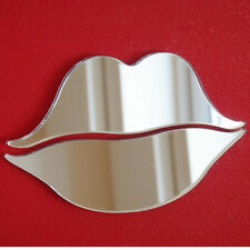 Lips Acrylic Mirror (Several Sizes Available)