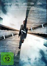 DVD Tenet / 2020 Thriller Robert Pattinson Michael Cane John David Washington