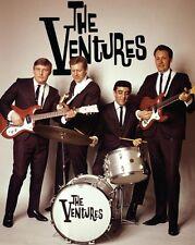 "The Ventures 10"" x 8"" Photograph no 3"