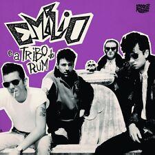 EMILIO E A TRIBO DO RUM - EMILIO E A TRIBO DO RUM   VINYL LP NEU