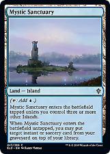 x4 Mystic Sanctuary (247) Throne of Eldraine Mtg x4 4x ELD Magic ~FastTrack~