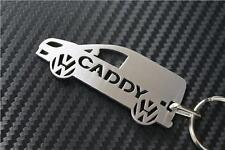 VW CADDY VAN 2K keyring porte-clés TDI MAXI SDI KOMBI SDI C20 2. PANEL STARTLINE