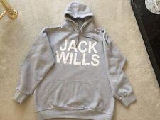 Milsolm Sherpa Hoodie by Jack Wills