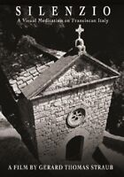 Silenzio: A Visual Meditation on Franciscan Italy (DVD) - Ships in 12 hours!!!