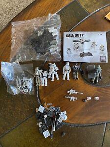 Call of Duty Icarus Troopers loose Mega Bloks Lego