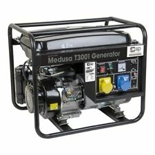 SIP Medusa 3000w Open Frame Petrol Generator T3001