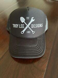 Troy lee designs cap Retro 1981