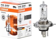 1X H4 24V 70W 75 Osram P43t Lamp Halogen Bulb Headlight Bulbs Lorry
