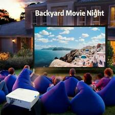 120 Stand Fast Folding Projector Screen Indoor Outdoor Projection Carry Bag
