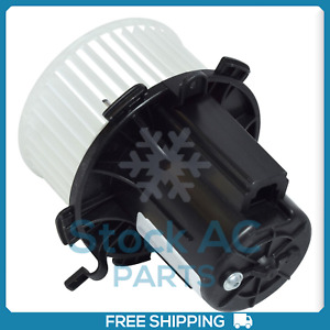 Brand New A/C Heater Blower Motor for Smart Fortwo 2008-2016 - 4518300108