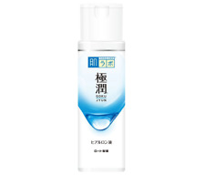 Rohto Hadarabo Gokujyun Lotion Moist 5.7 Fl. Oz. (170ml)