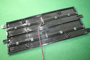 SCALEXTRIC Buy 1 = 2 No. Sports or Advanced track power boost leads C8248 VGC