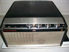 Ferguson 3016 Transistor Record Player Garrard 4-Speed Sonotone 9TA Cartridge VG