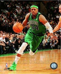 "Paul Pierce Boston Celtics NBA Action Photo (Size: 8"" x 10"")"