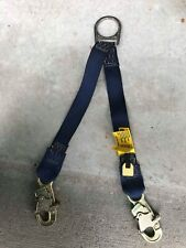 3m Dbi Sala Laynyard Spreader Bar Tie Off Confined Space Fall Protection