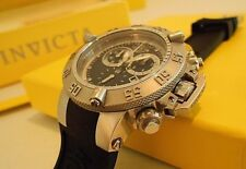 Mint INVICTA 5500 Women's / Men's Subaqua Noma III Diamond Quartz Chrono Watch