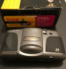 Kodak Advantix 3700ix Aps Camera Good Condition