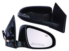 Passenger Side Heated Power Mirror with Turn Signal FOR 2014 2015 Toyota Corolla