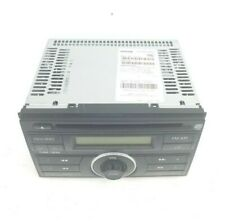Nissan Clarion PN-2871L-A AM/FM Radio, CD Player EM32A- UNTESTED, FOR PARTS