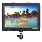 FEELWORLD FW759 7 inch DSLR Camera Field Monitor LCD IPS HD 4K HDMI Video Assist