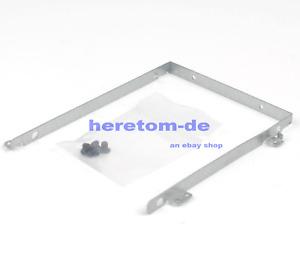 SSD HDD Caddy Bracket Tray W Screws for DELL M3800 XPS15 L522X 9530