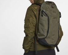 Nike Nikelab Backpack Unisex Olive Green Black BA5500 010
