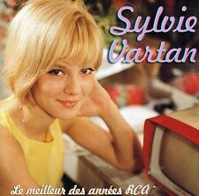 Sylvie Vartan - Meilleur Des Annees RCA [New CD] France - Import