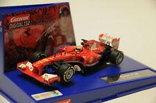 Carrera digital 132, Ferrari F138, F. Alonso, No. 3, Art. Nr. 30695, neu !!!