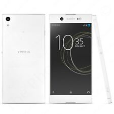 Unlocked Sony Xperia XA1 Ultra White G3223 Android GSM LTE Smartphone