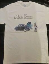 "NUG-LiFE Apparel ""Mob Boss"" t-shirt"