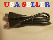Premium HDMI digital audio video cable 6 feet length (HDMI v1.4) Free Shipping