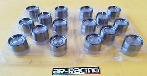 Set 16x Stössel  Tassenstössel Ventilstössel  Lancia Delta Integrale 16v