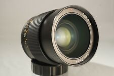 *RARE MINT* CONTAX ZEISS DISTAGON 35mm f 1.4 LENS. LEGEND, + FREE SONY E ADAPTER