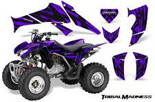 HONDA TRX 250 2006-2016 GRAPHICS KIT CREATORX DECALS STICKERS TRIBAL MADNESS PR