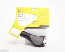 Ergon GC1 Performance MTB Grips Black GC-1