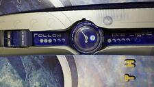Swatch CLUB special 1999 follow The Light SDZ105 x/20000 Scuba Limited moon
