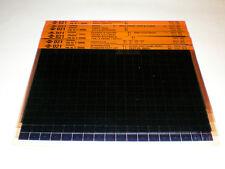 Microfich Ersatzteilkatalog Nissan Hardbody Truck D21 Stand 11/1986