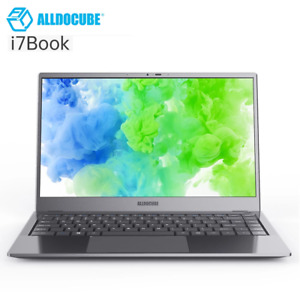 Laptop Notebook ALLDOCUBE i7 Book 14.1 inch 8GB Ram 256GB SSD Windows10 Laptops