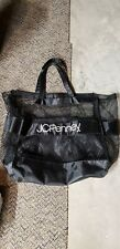 JCPenney Shopping Tote Bag