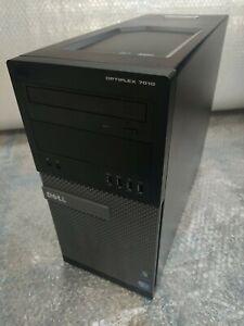 Unité Centrale DELL Optiplex 7010 Intel Core i5 3470 / 8go /hdd 500Go / Win10