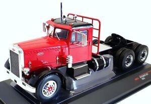 IXO Models 1/43 Scale TR070 -1955 Peterbilt 281 Tractor Truck 3 Assi