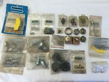 New listing Binks Spray Gun Large Lot of Parts New Old Stock